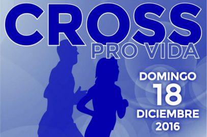 CROSS pro-vida, Domingo 18 de Diciembre