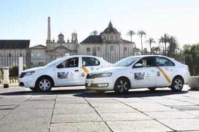 Apadrina un Taxi 2017, video de la campaña